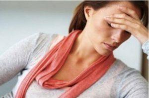astuce sante symptome thrombose veineuse douleur vertige