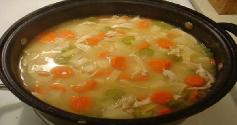 recette de la soupe br le graisses pour perdre du poids rapidement en 7 jours. Black Bedroom Furniture Sets. Home Design Ideas