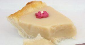 recette tarte au beurre