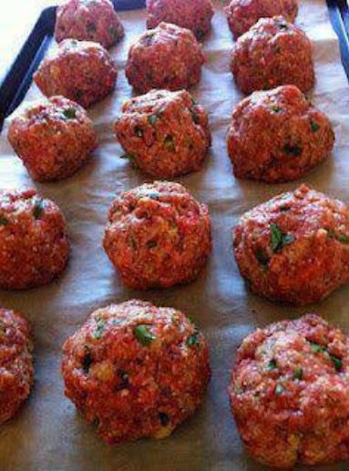 Voici comment cuisiner les meilleures boulettes de viande - Cuisiner du chevreuil au four ...